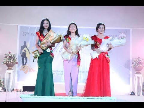 Miss PUC Contest 2019