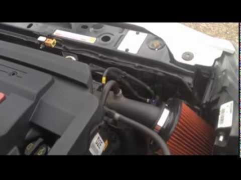 Giulietta Multiair With Kn Air Filter