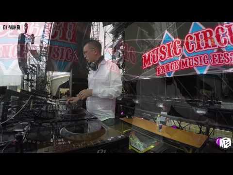 [DMA Network] DJ Mukai Live Video @ Music Circus, Osaka, Japan 8th Oct 2016