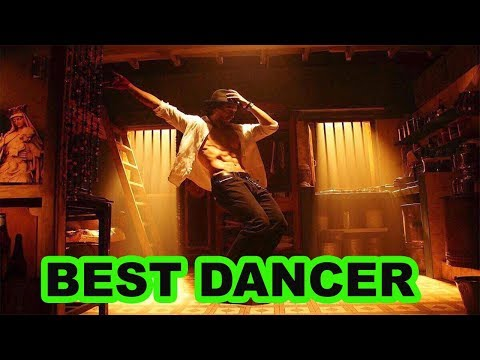 Top 5 Best Male Dancers And Actors in Bollywood 2018 [Bollywood Cafe]