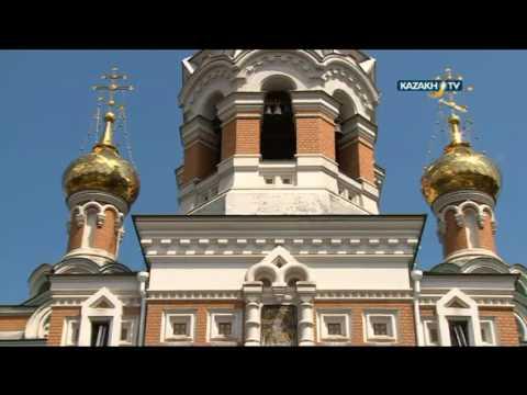 """""""Discovering Kazakhstan"""" #14 (13.09.16) - Kazakh TV - eng"""