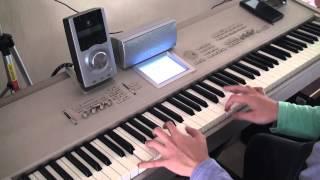 AKMU (Akdong Musician) - Give Love Piano by Ray Mak