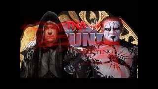WWE vs TNA 2013 MATCHCARD *BOUND FOR WRESTLEMANIA*