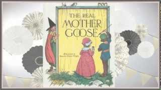 The Real Mother Goose [Book Trailer]