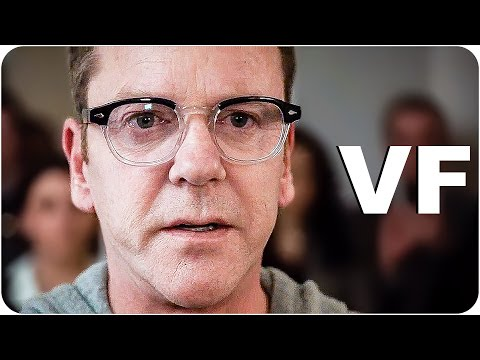 DESIGNATED SURVIVOR Bande Annonce VF (Netflix // 2017) streaming vf