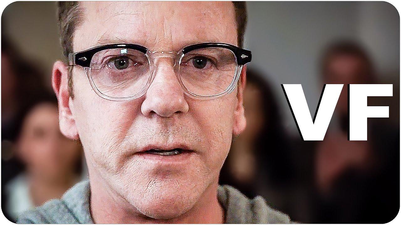 DESIGNATED SURVIVOR Bande Annonce VF (Netflix // 2017)