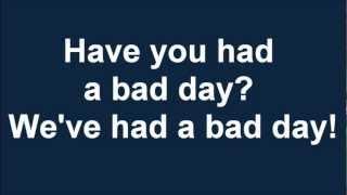 Glee - Blow Me (One Last Kiss) (Lyrics) HD