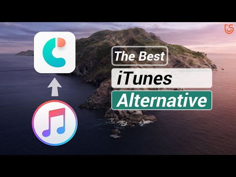 The Best ITunes Alternative 2020 - Manage Your IPhone Like A Pro