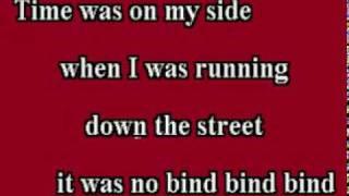 BORN TO BE ALIVE - PATRICK HERNANDEZ - karaoke