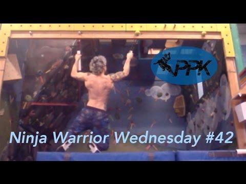 Ninja Warrior Wednesday #42