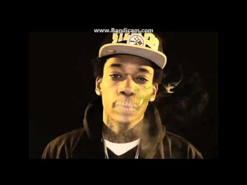 Wiz khalifa-Jones