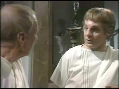 I, Claudius - Derek Jacobi streaming vf