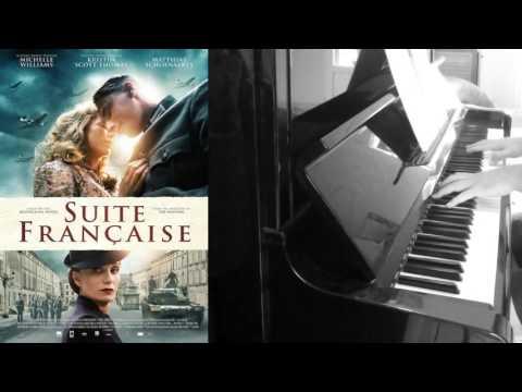 Alexandre DESPLAT - Suite Française - Bruno's Theme