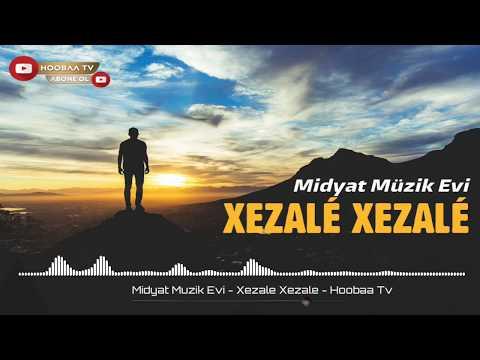 Midyat Müzik Evi - Xezale Xezale - Kürtçe Aşk Şarkısı 2019 indir