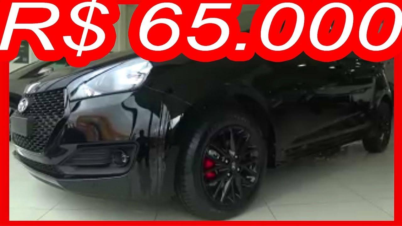 R 65 000 #SHOWROOM #Hyundai #HB20 #RSpec #Limited Aro 15