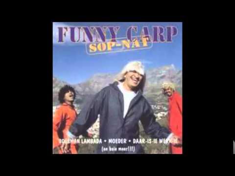 Funny Carp - SopNat - 09 - Ska rumba