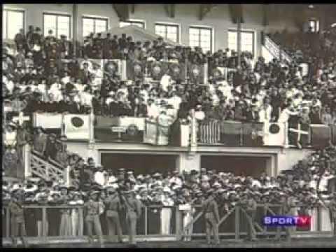 A História Do Estádio Das Laranjeiras