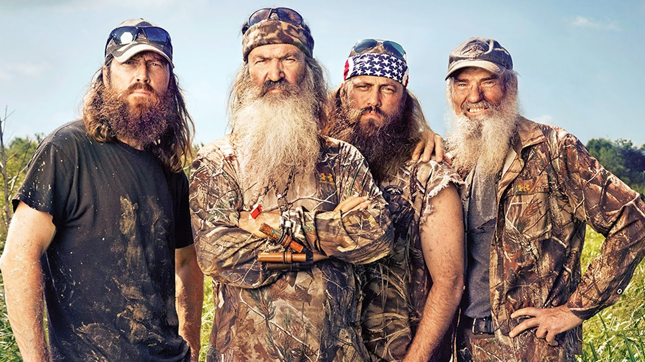 duck commander wallpapers
