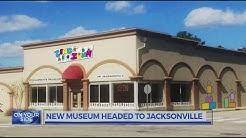 Landmark Jacksonville building to be new home for Children's Museum