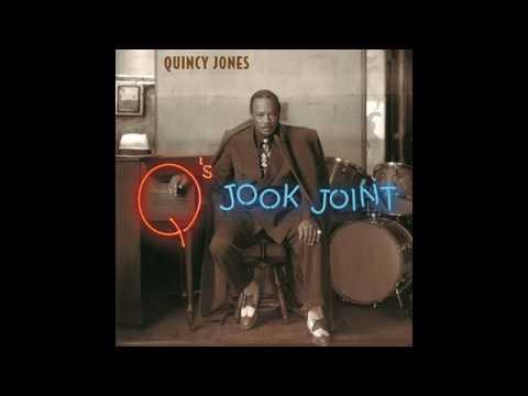 Cool Joe, Mean Joe (Killer Joe) - Quincy Jones |1995|