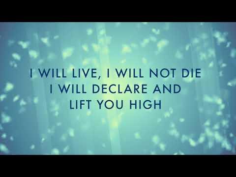 In Jesus Name - Darlene Zschech - Lyric...