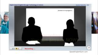 SpeakEnglishGym: Audio Speaking Test Simulation in US Accent (62 of 300)
