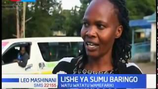 Lishe la sumu Baringo lasababisha vifo za watu watatu