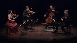 Cuarteto Casals · Franz Schubert · Death and the Maiden (live in Barcelona)