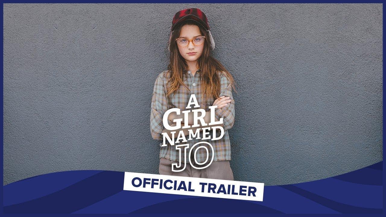 A Girl Named Jo Season 1 Official Trailer Phim22 Com