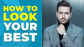 6 Daily Habits That Will Make ANY GUY HOTTER | Alex Costa