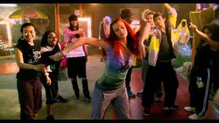 Gambar cover Flo Rida - Club Can't Handle Me ft. David Guetta (ost Step Up 3D)
