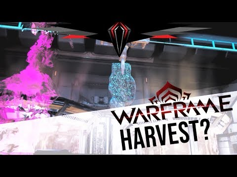 Warframe Fortuna Speculation: What Are The Corpus Harvesting? thumbnail