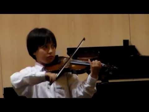 Concierto No  3  en Sol m. Op. 12  Frederic Seitz