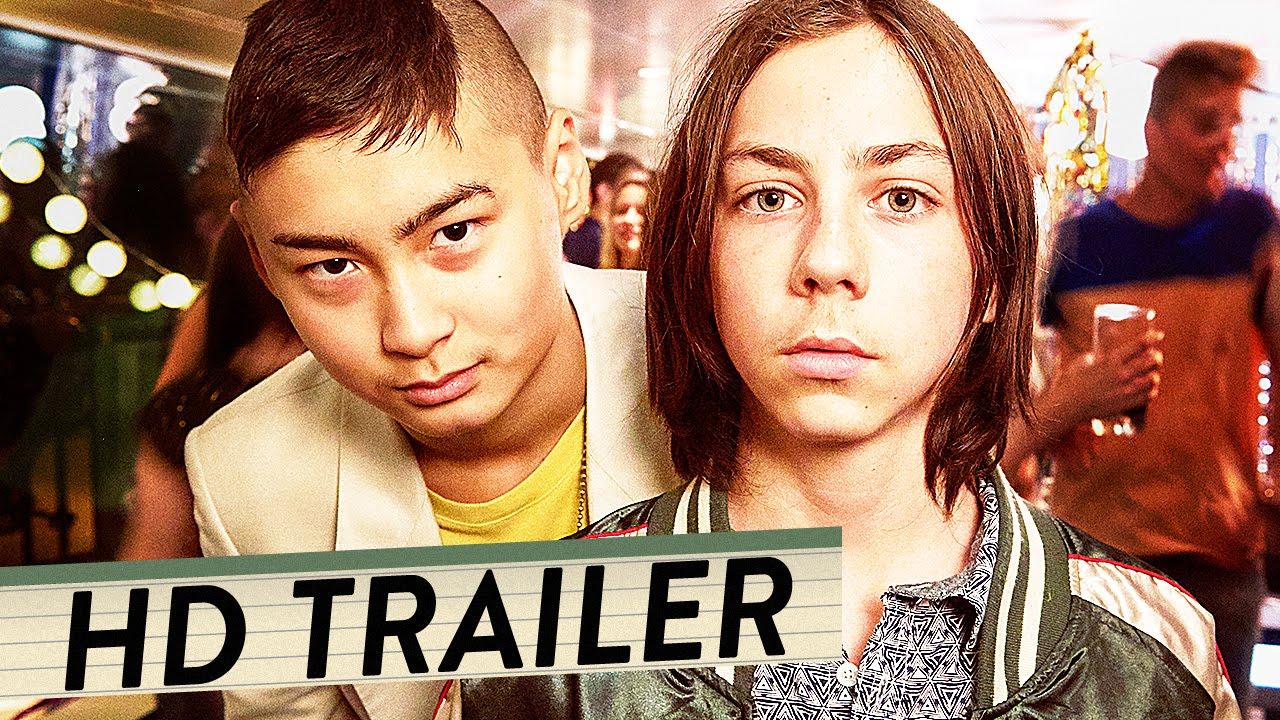 Tschick Trailer