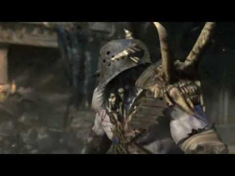 Warhammer Online: Age or Reckoning