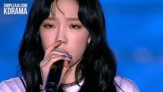 "Download Video Taeyeon ""Fine"" & ""I"" LIVE Asian Games Countdown - Jakarta Indonesia 18/8/2017 MP3 3GP MP4"