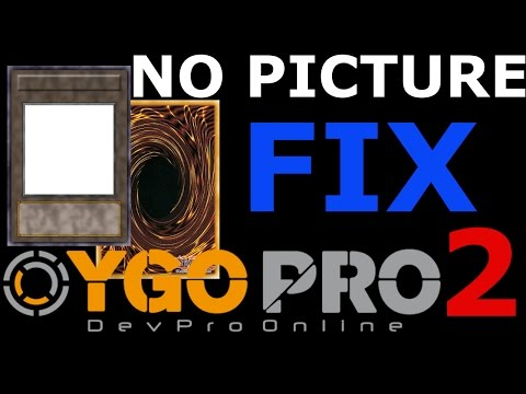 YGOPRO 2 NEW METHOD for MISSING card imaged ( pictures )