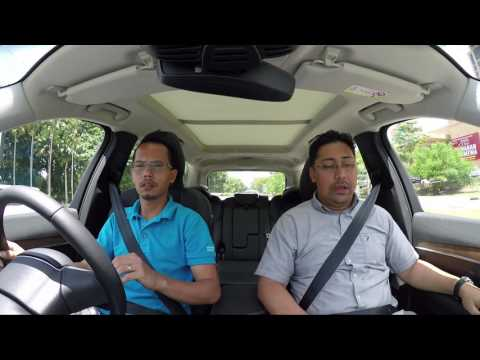 Volvo XC90 Plug-in Hybrid T8: Mengintip kenderaan masa hadapan - Roda Pusing Wacana