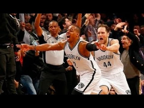 Every NBA Walk off Buzzer Beaters of 2016-17