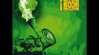 Berlin Boom Orchestra   Kaboom (Completo)