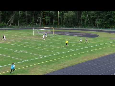Dover-Sherborn vs. Norton High School - Girls Fall Varsity Soccer 09/21/2018