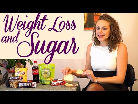 Weight Loss Tips! Sugar Cravings, Carbs, Health & Blood Sugar, GI
