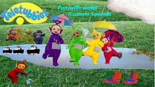 Video Teletubbies  - Fun With Water download MP3, 3GP, MP4, WEBM, AVI, FLV November 2018