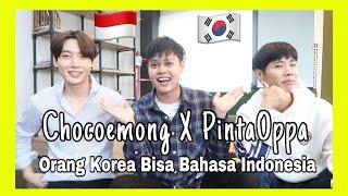 Nembak Cewek Pake Bahasa Korea ft Pinta Oppa