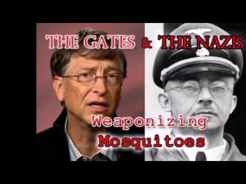 Zika Virus the Biological Weapon - Anonymous Message Operation Truth Speaker