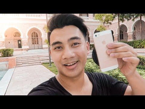I LEFT MY PHONE IN ABDUL SAMAD  | MALAYSIA