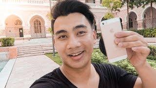 Video I LEFT MY PHONE IN ABDUL SAMAD  | MALAYSIA download MP3, 3GP, MP4, WEBM, AVI, FLV Juli 2018
