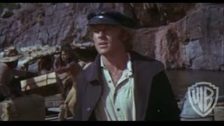 Jeremiah Johnson - Trailer 1