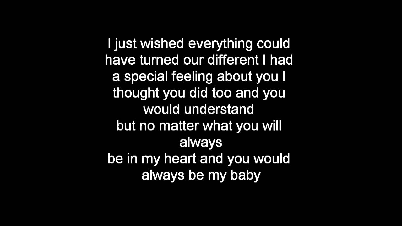 Aviation You Were My Everything Lyrics Youtube