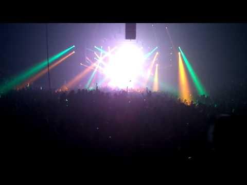 Datsik Tramps Like Us San Diego [HD]